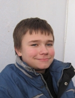 A child needs a family: Denis F., born in 1998