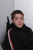 Alexey V. was born in 1997