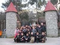 The Opening of Tourist Season 2011