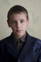 A child needs a family: Zhenya Z, born in 1999