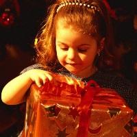 Дети верят в сказку и ждут новогодних чудес!