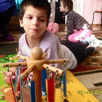 The December Report on the Works Done in Orphanages for Children and Adults with Special Needs