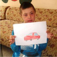 Help us buy a van for kids and adults with special needs!