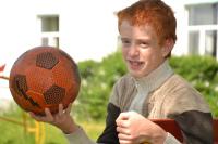 A Child Needs a Family: Vladislav P., born in 2003
