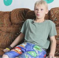 Ребенку нужна семья: Алексей