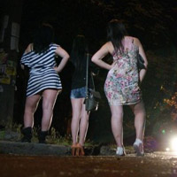 Ukrainian teen prostitutes find way back into society