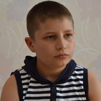 Ребёнку нужна семья: Александр П.