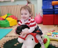 Ребенку нужна семья: Алина