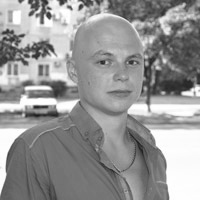 Stanislav Andreyev, born in 1992 – sarcoma