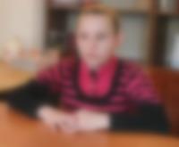 The child found a family: Yulia, born in 2003