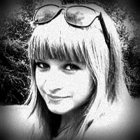 Arina Lukashova, born in 1997 – mucoviscidosis (cystic fibrosis)