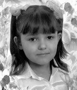 Кристина Бабура – острый миелобластный лейкоз
