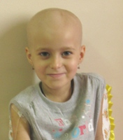 The urgent fund-raising campaign for bone marrow transplant surgery in Italy!