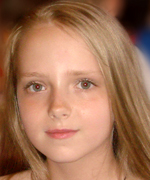 Карина Бондаренко