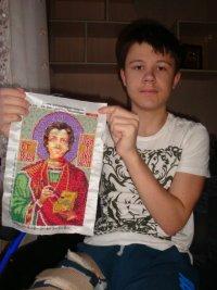 Бугаевский Андрей