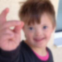 Ребенок обрел семью: Евгения Ж.
