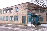 Черниговская центральная районная больница – детское и детское-инфекционное отделения