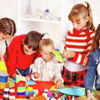Запорожских школьников зовут в бесплатные кружки и ДЮСШ