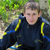 A Child needs a family: Dmitriy B., born in 2000