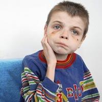 Helping the children in Ukraine