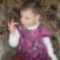 The child found a family: Varvara D., born in 2007
