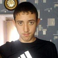 Сухонос Константин