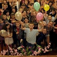 Запорожский учебно-реабилитационный центр «Джерело»