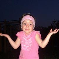 Ефименко Катя, 2005 г.р., - глухота четвертой степени