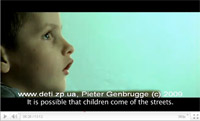 Deti (short documentary movie made in Ukrainian orphanage)