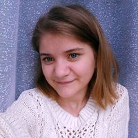 Julia Firsova, born in 2007 - Cystic fibrosis