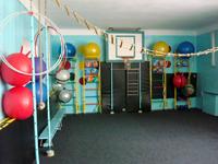 "The Zaporizhzhya Educational and Rehabilitation Centre ""Dzherelo"""