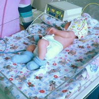 Medical Equipment Grant from Vienna