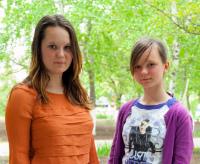 Детям нужна семья: Анастасия Г.(2005 г.р.) и Мария Г.(2006 г.р.)