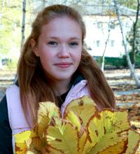 Ребенку нужна семья: Анастасия
