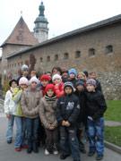 Подорож дітей з Гуляйпілля до міста Лева