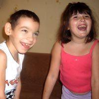 """Запорожская благотворительная организация """"Центр социализации и реабилитации детей с особенными потребностями """"Планета счастья"""""""