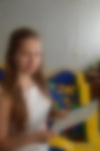 Ребенок обрел семью: Ксения Б.