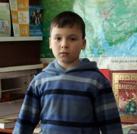 Ребенку нужна семья: Игорь О.