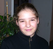 A Child Needs a Family: Inna S., was born in 1994