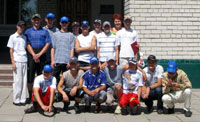 Exciting excursions for kids from Zaporozhye orphan asylum
