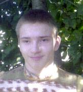 Ivanchenko Nikolay - Infantile Cerebral Paralysis