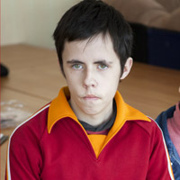 A Child Needs a Family: Ivan P., born in 2000