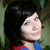 A Child needs a family: Yana D., born in 1995
