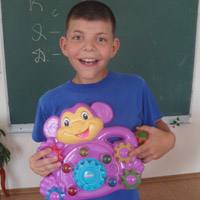 The June Report on the Works Done in Orphanages for Children and Adults with Special Needs