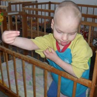 The October Report of the Works Done in the Chernigov Child's Home in Kalinovka