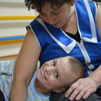 Help Special Children Save Their Mother!