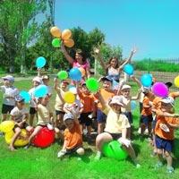 Каменская специальная общеобразовательная школа-интернат