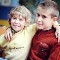Ребенку нужна семья: Сергей В.
