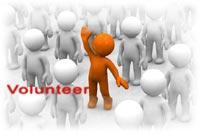 Требуются волонтёры в Харькове, Одессе, Кривом Рогу, Днепродзержинске!