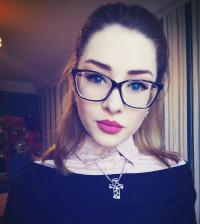 Хорликова Ольга
